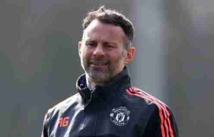 This Former Manchester United Legend Is Interested In Coaching Wales (SEE)